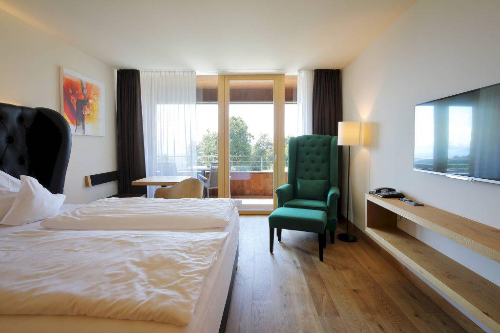 Hotel Fritsch Am Berg Lochau Kaufmann Zimmerei Tischlerei